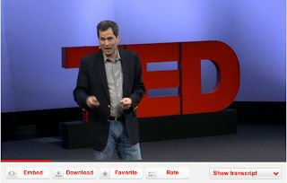 5 Great under 6 minutes TED Talks for Teachers ~ Educational Technology and Mobile Learning