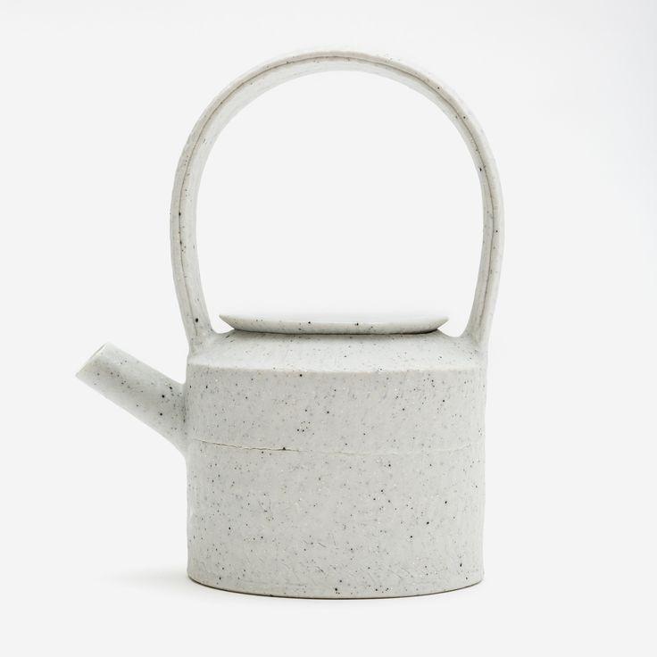 small teapot.