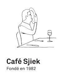 cafe sjiek - a must go!