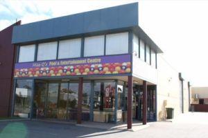 Miss Q's Pool & Entertainment Centre