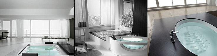 профессиональные гидромассажные ванны Talocci Design, TEUCO