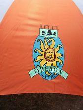 OBERON ALE BEER UMBRELLA NEW IN ORIGINAL PACKAGE