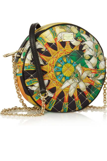 Be playful, have fun with Dolce & Gabbana Miss Glam