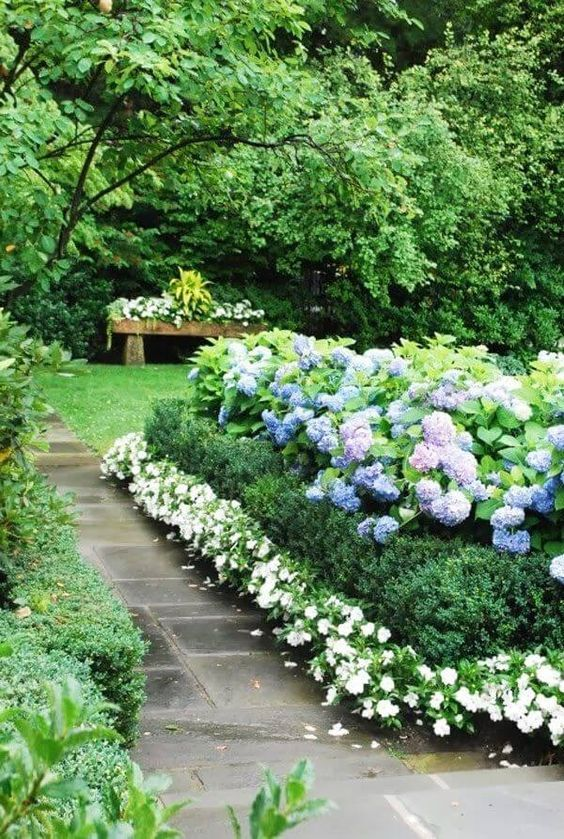 Sit back, relax, and be inspired by these amazing must-see garden pictures.