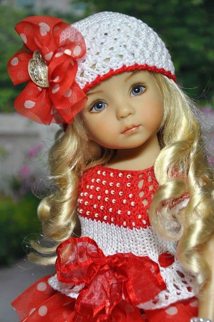 OOAK Outfit for Dolls Little Darlings Effner 13 034 | eBay