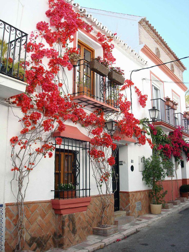 Malaga Spain- Costa del Sol
