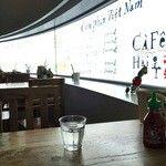 CAFE HAI (カフェ ハイ) - 清澄白河/カフェ [食べログ]