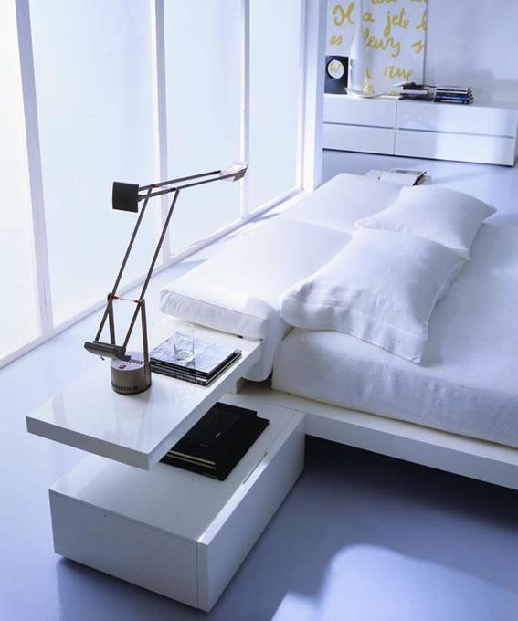 As 12 melhores imagens em modern bedroom furniture for Mobilia italia