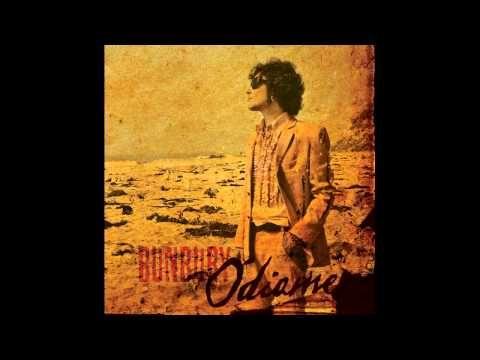"BUNBURY - Ódiame (Primer sencillo de ""Licenciado Cantinas"") - YouTube"