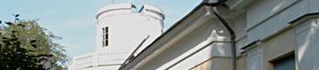 Observatorion yleisöopastus joka kuun toisena lauantaina klo 14-15 ja uusi kahvila! Kahvilan aukioloajat: ti-ke 11-17 to 11-19 pe-la 11-17 su-ma suljettu