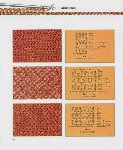 Irish crochet &: Учебник вязания крючком. Книга 1
