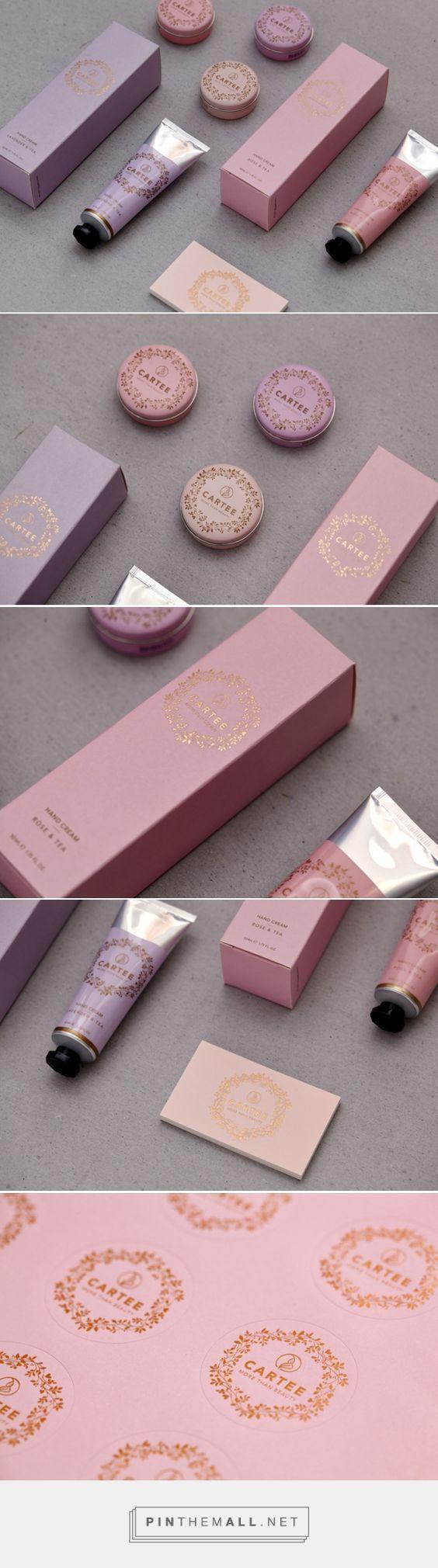 Cartee Packaging by Onion Design Associates   Fivestar Branding – Design and Branding Agency & Inspiration Gallery