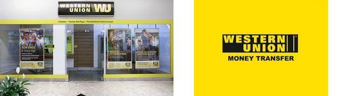 Western Union Rj Dólar Canadense