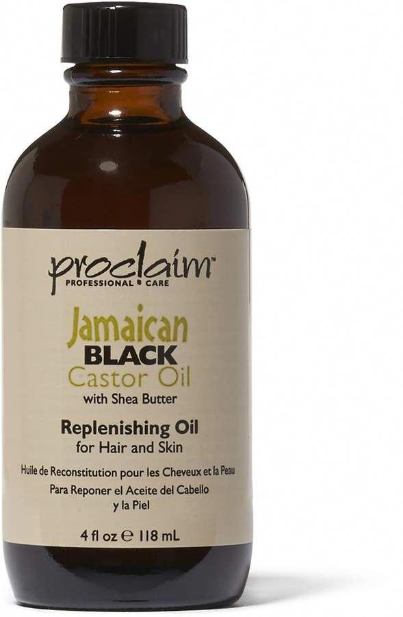 Styling Proclaim Proclaim Jamaican Black Castor Oil Hair Skin Replenishing Oil Hairlosstreatmentb In 2020 Oil For Hair Loss Hair Loss Treatment Castor Oil For Hair