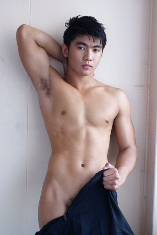 korean-man-nud
