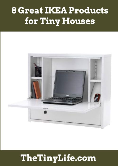20 best ideas about tiny house office on pinterest mini for Tiny home furnishings