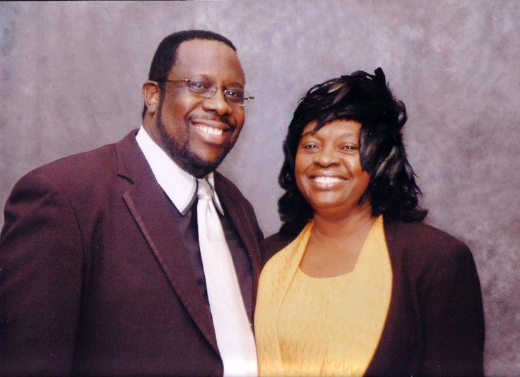 Bishop & Elect Lady Peynado