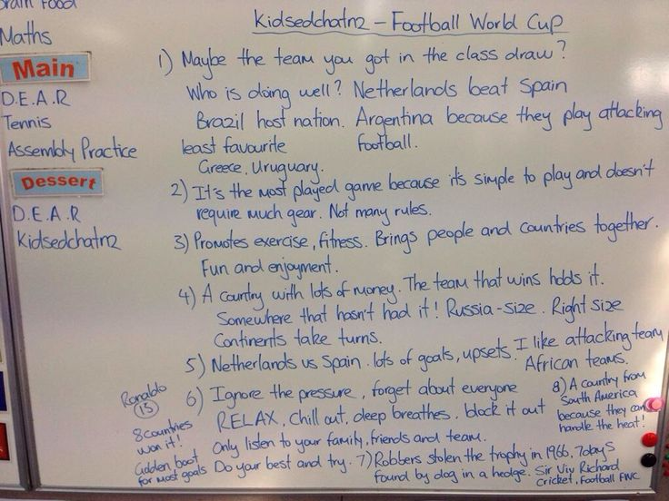 Kidsedchatnz & writing courtesy of Russell Street School