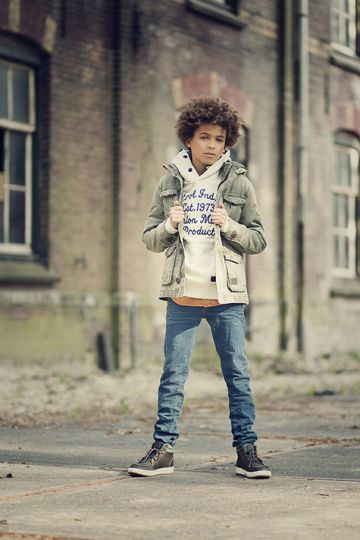 Petrol Industries Spring Summer Kids Collection 2014