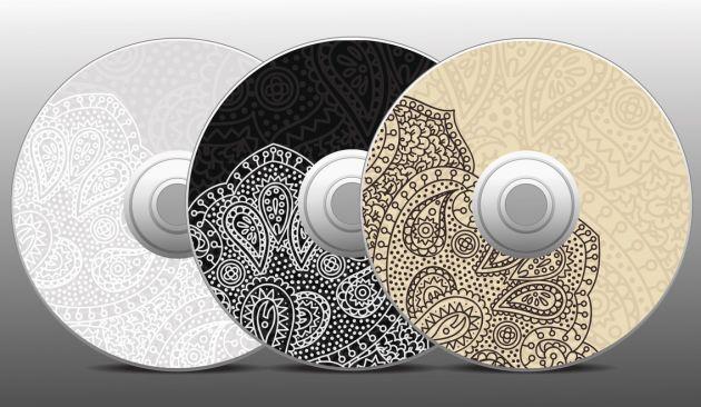 5 ideas decorativas para reutilizar cds viejos ideas - Manualidades con cd viejos ...