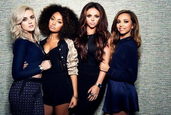 New photoshoot for Salute! (: