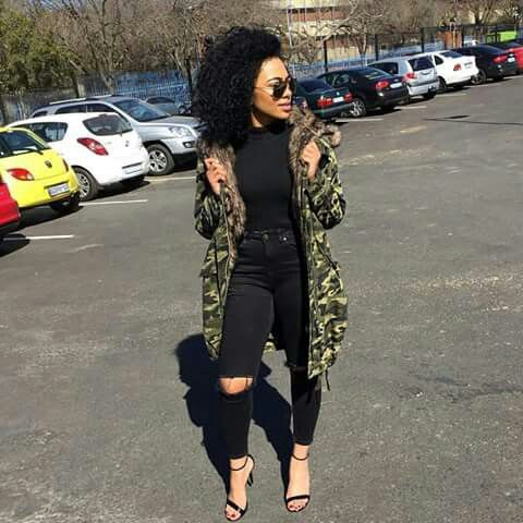 Beautifully casual- Amanda du Pont