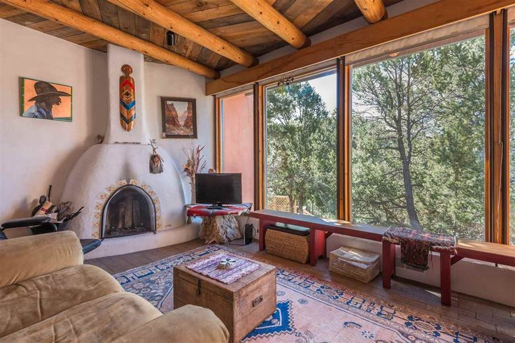 2065 Paseo Primero, Santa Fe, NM, 87501 MLS #201501178 » Bell Tower Properties Santa Fe