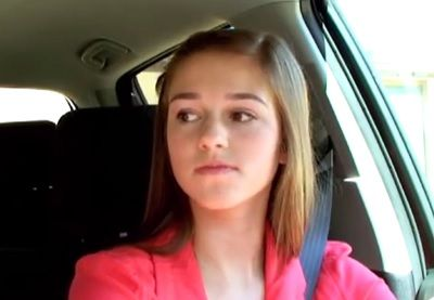 Sadie Robertson is the sweet 16 year old of Willie and Korie