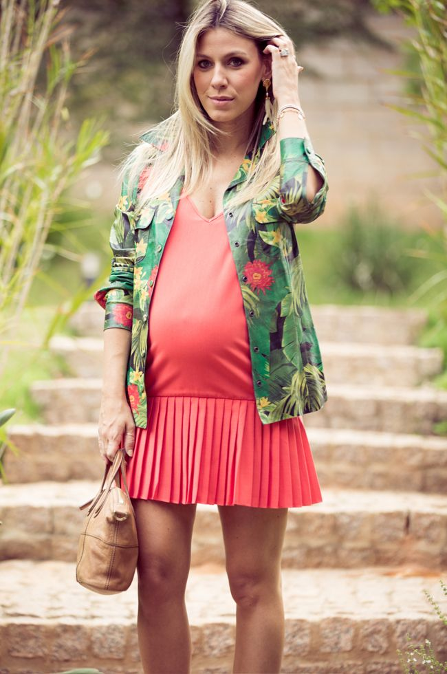 Glam For You - Maternity style