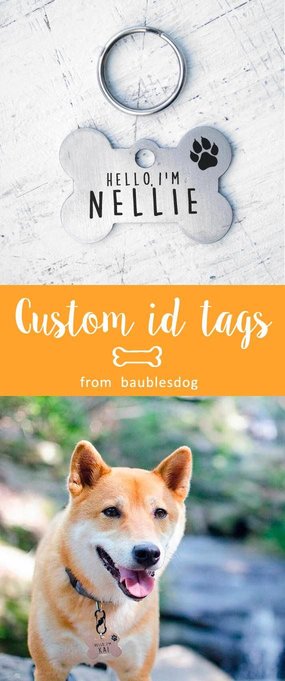heart Dog Tag, Customized Pet ID Tag Name Tags, custom two-sides tag, dog tag, id tag for dogs, id tag for cat, dog lover gift, Customized Pet ID Tag, dog collar, id tag design, id tag diy, keep calm and call my mom, have your people call my people, call my mom before she freaks out