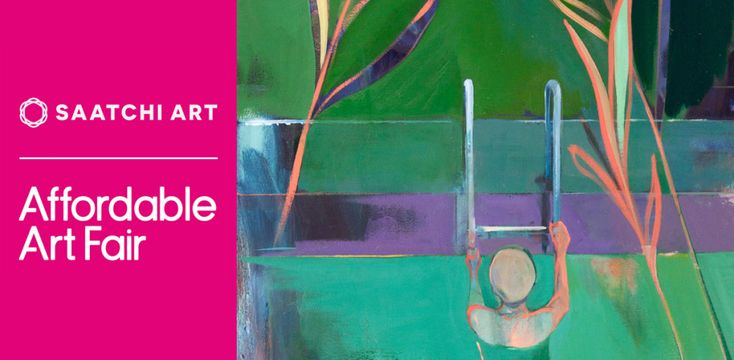 Visit Saatchi Art at The Affordable Art Fair NYC – Canvas: a blog by Saatchi Art