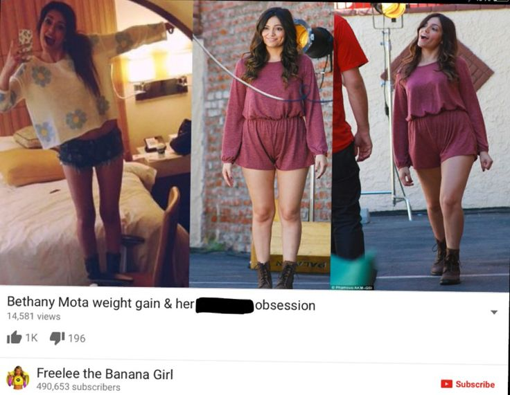 In case you didnt know, THIS IS BULLYING... It is totally disrespectful, cruel, rude and downright mean of you to make this video.. Those pictures are clearly photoshopped, you should really find another way to promote your channel rather than making fun of youtubers that are 10x more better than you and body shaming them for not being vegan.. Everyone has a choice of being vegan or not and making rude videos of people who arent vegan is not okay..