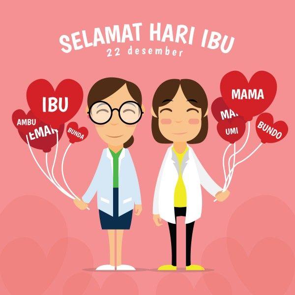 Ia yang menjadikan kasih sayang sebagai bahasa. Menggunakan cinta sebagai aksara dalam bait yang teruntai dalam do'a. Menghadirkan rasa sakinah dalam peluk hangatnya. Mengalirkan rindu tak bertepi.  Ia adalah ibu. Inspirator sepanjang masa.  Selamat Hari Ibu, 22 Desember 2015  #labsatu #selamathariibu #inspiringwomen