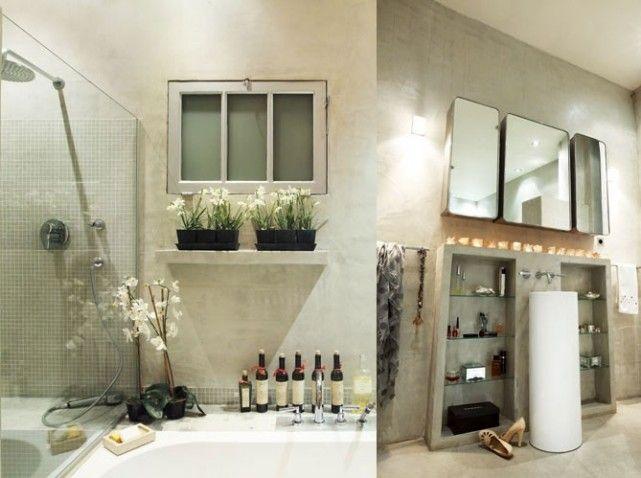 Salle de #bain #elegance #simplicite