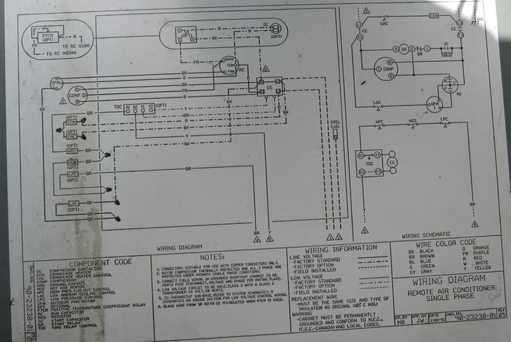 gas pack furnace wiring diagram pin by charity walker on ac unit | the unit, ac units ... #13
