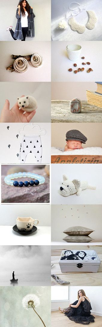 ♥♥ 018 by Pinar on Etsy--Pinned+with+TreasuryPin.com