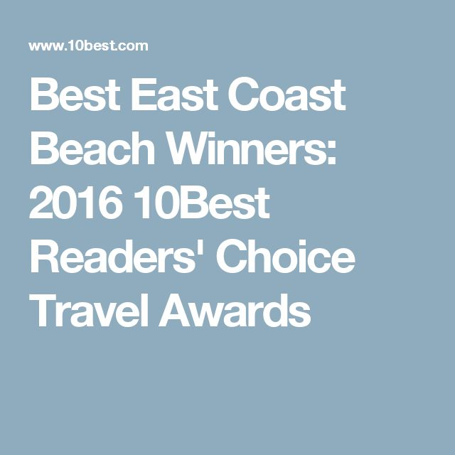 Top 25 best East coast beaches ideas on Pinterest Nc beaches