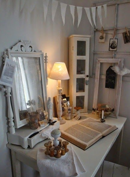 shabby chic inspirations shabbychic shabby chic decor pinterest shabby and shabby. Black Bedroom Furniture Sets. Home Design Ideas