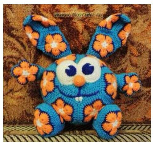98 best african flower toy patterns images on Pinterest | Africans ...