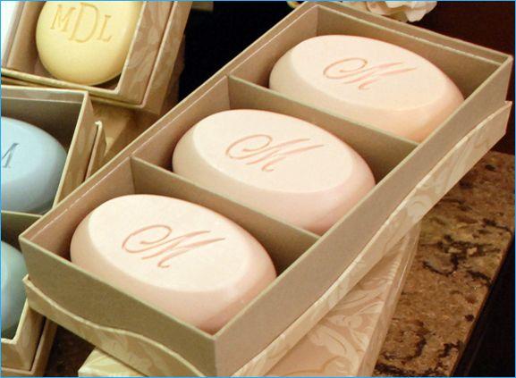 Signature Soaps Trio Box - available in Bamboo Birch, Coconut & Vanilla, Freesia, Lavender Mist, Lemon Verbena,  Lilac & White Tea, Morning Breeze and Pomegranate