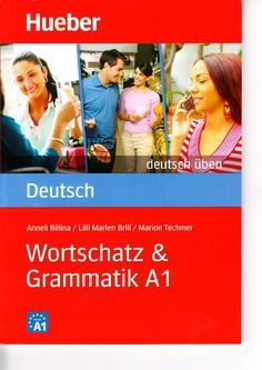 Deutsch üben wortschatz & grammatik a1 – Adri Orange