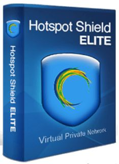 Hotspot Shield VPN Elite v6.20.0 Incl Activator