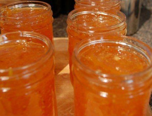 Mermelada de Naranja Casera Te enseñamos a cocinar recetas fáciles cómo la receta de Mermelada de Naranja Casera y muchas otras recetas de cocina.