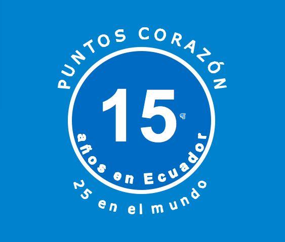 Double anniversaire en Equateur