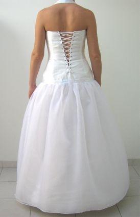 Robe de mariée Lucile