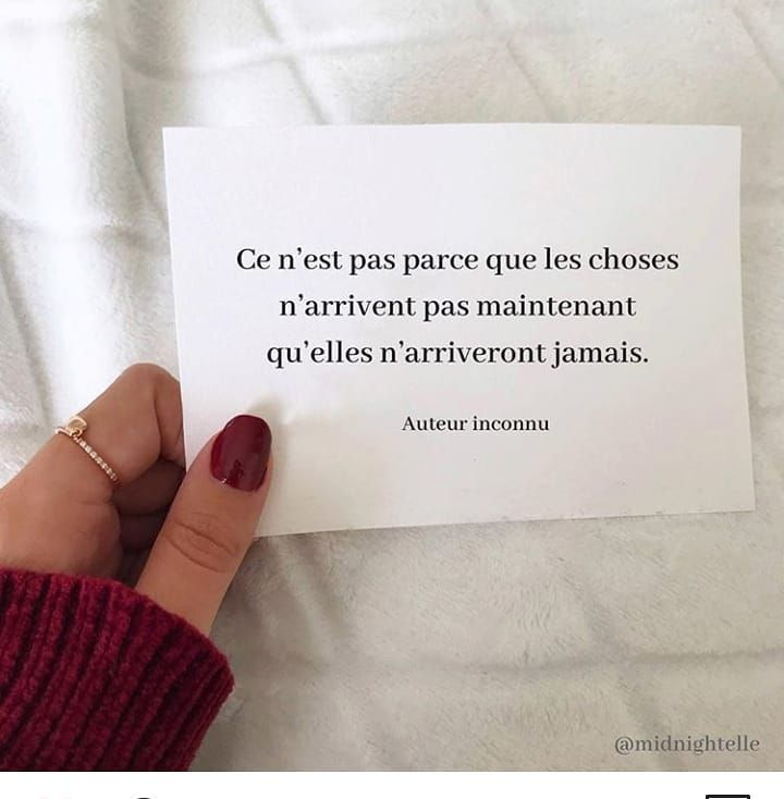 "MEiLLEUR COMPTE DE CiTATiON ✍🏼 on Instagram: ""@midnightelle 💋❤"""