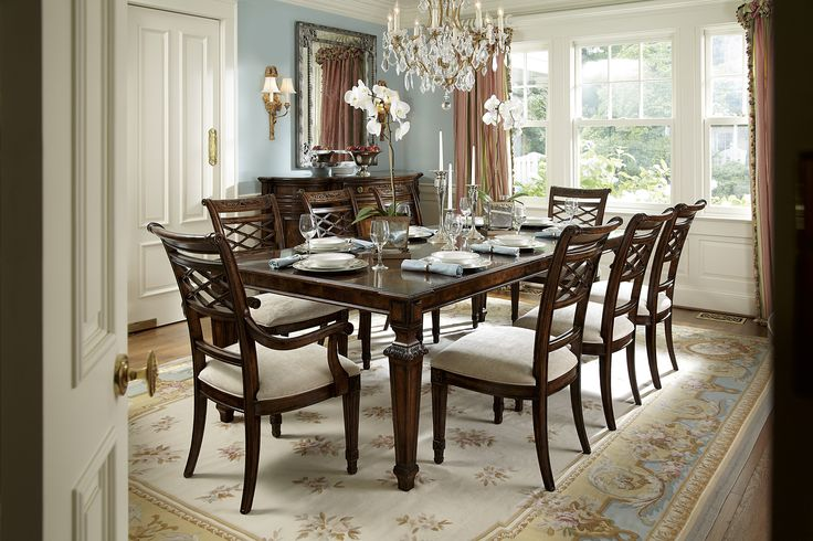 The Dining Room Biltmore Decoration Magnificent Decorating Inspiration