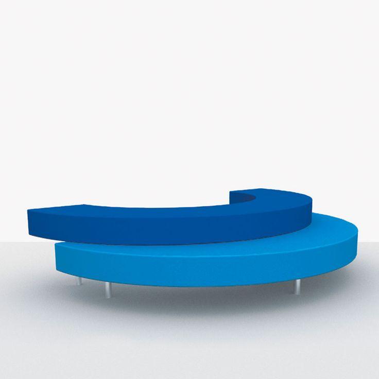 Modern style designer lounge seating sofas