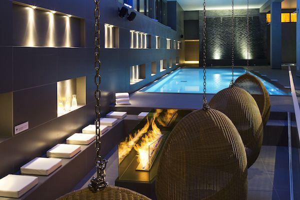 Héliopic: trendy & zen hotel in Chamonix