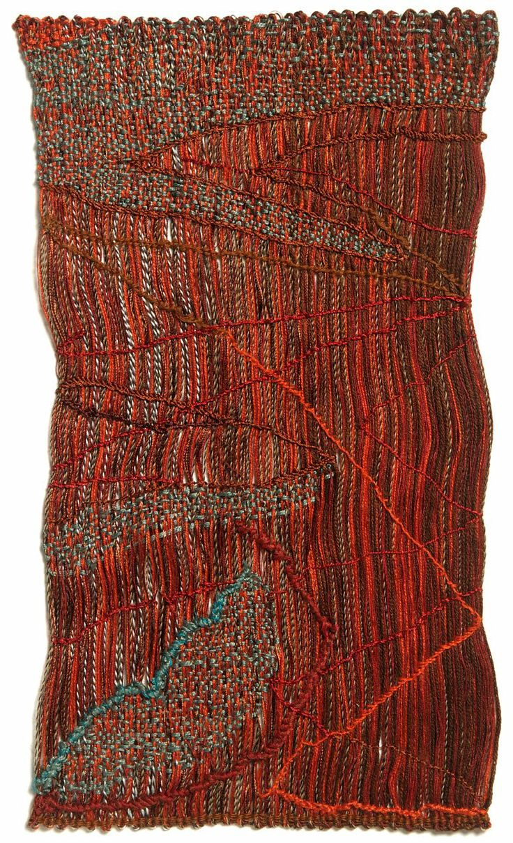 Sheila Hicks, tapestry artist